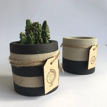 Concrete Planter – Manchester